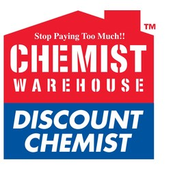 Chemist Warehouse药房